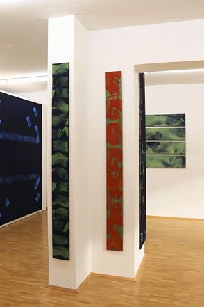 Exhibition Claudia Hirtl Munich